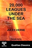 20,000 Leagues Under the Sea (Qualitas Classics) (Qualitas Classics. Fireside)