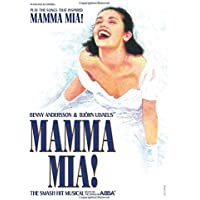 Play the Songs That Inspired Mamma Mia! (Vocal Selections): Piano/Vocal/Chords