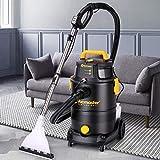 Vacmaster Wet Dry Shampoo Vacuum Cleaner 3 in 1