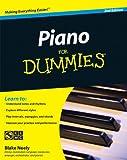 Piano for Dummies, Blake Neely, 0470496444