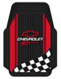 Plastcolor 1350R01 Chevy Racing with Flag