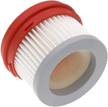 Dreame Hepa Filtro de Repuesto V9 Pro aspiradora Wet Dry Filtro Accesorios: Amazon.es: Hogar