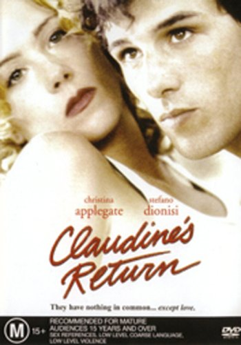 Claudine's Return ( Fire of Love ) ( Kiss of Fire ) [ NON-USA FORMAT, PAL, Reg.0 Import - Australia ]