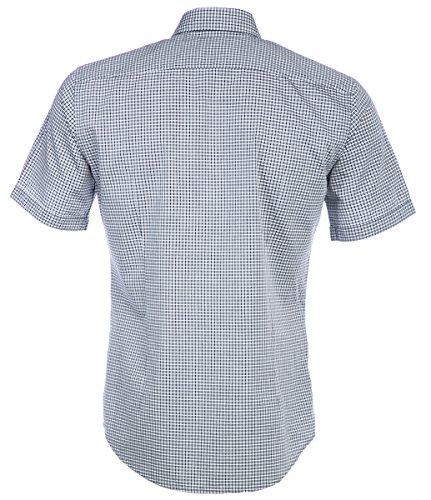 Boss Shirt Ronn 5 in Navy