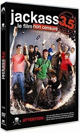 JACKASS 3.5 FRENCH TÉLÉCHARGER