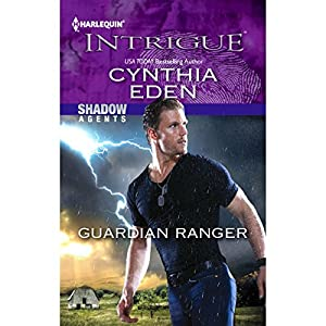 Guardian Ranger Audiobook