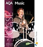 img - for AQA Music GCSE: Student's Book (Paperback) - Common book / textbook / text book