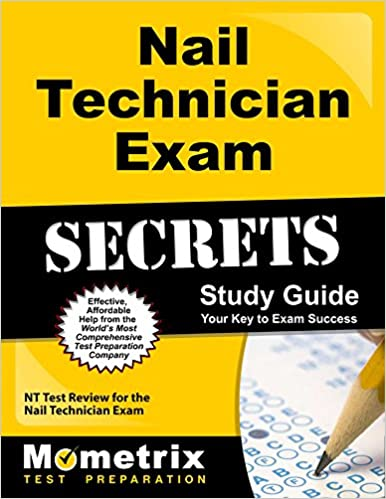 Nail technician exam secrets study guide nt test review for the nail technician exam secrets study guide nt test review for the nail technician exam pappsc st edition fandeluxe Images
