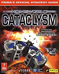 Homeworld Cataclysm: Official Strategy Guide (Prima's Official Strategy Guides)