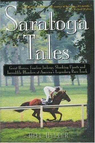 - Saratoga Tales