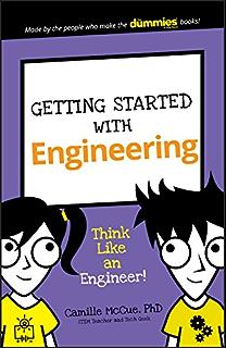 Mechanics of materials for dummies ebook james h allen iii pe phd getting started with engineering think like an engineer dummies junior fandeluxe Gallery