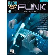 Funk Songbook: Guitar Play-Along Volume 52