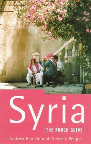 Syria: The Rough Guide
