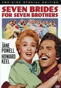 Seven Brides for Seven Brothers (Sous-titres français) [Import]