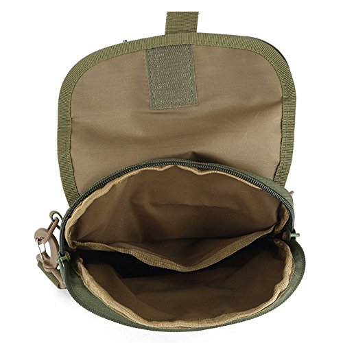 Digital Jungle al Digital Hombro Styhatbag para Bolso Hombre Jungle q0BOYw