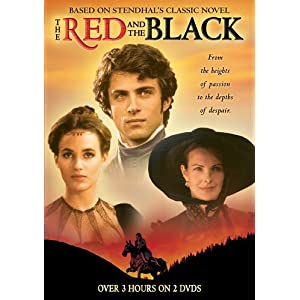 The Red & The Black (2006)