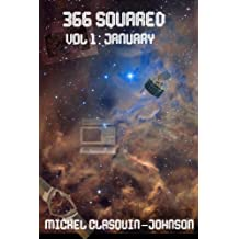 366 Squared, Volume 1: January