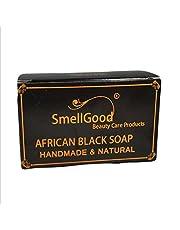 Smellgood african black soap