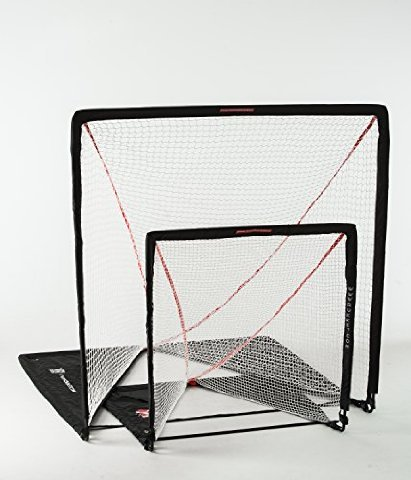 Rukket Rip It! Lacrosse Goal (6x6) (Lax Pinnies Men)