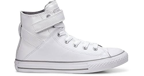 Converse CTAS Zapatos Deportivos Blanco Mujer: Amazon.es: Zapatos y complementos