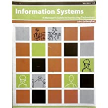 information system A managers guide to harnessing technology