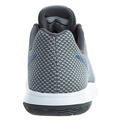 Femmes Nike Short Loup Métronomiques Foncé Gymnase blanc Gris Gris Bleu P4nwEq