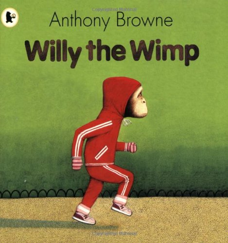 Image result for anthony browne books