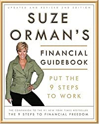 Suze Orman's Financial Guidebook: Put the 9 Steps to Work