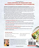 Diabetic Cookbook and Meal Plan for the Newly