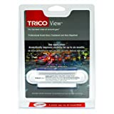 Trico 47100 View Glass Treatment and Rain Repellant