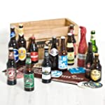 Craft Beers of the World
