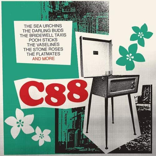 C88: Deluxe 3 Boxset /  Various Artists