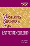 Mastering Business in Asia, Chris Boulton and Patrick Turner, 0470821388