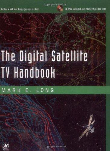 Digital Satellite TV Handbook