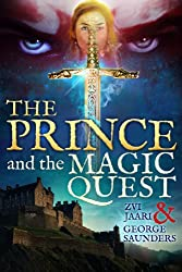 The Prince and the Magic Quest (English Edition)