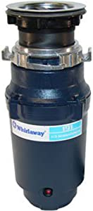 Whirlaway 191 1/3 Horsepower Garbage Disposal