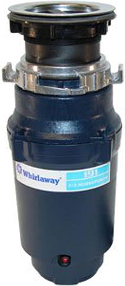 1 L broyeur de déchets destructeur de Cuisine Déchets élimination Garbage Disposer 370 W