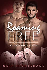 Roaming Free: A Paranormal Mpreg Gay Romance by Odin Nightshade ebook deal