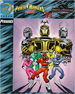 Power Ranger Turbo Vs. Big, Bad Beetleborgs Saban Presents: Amazon.es: Evan Skolnick: Libros en idiomas extranjeros