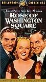 Rose Of Washington Square poster thumbnail