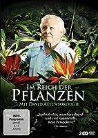 Im Reich der Pflanzen - Doppel DVD