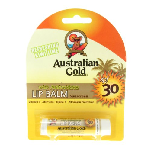 Australian Gold Lip Balm Spf30 4,2gr
