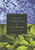 God's Promises and Answers, Jack G. Countryman, 140410321X