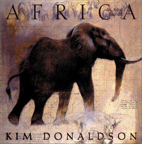 Africa: An Artist's Journal -