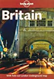 Lonely Planet Britain, Tom Smallman and Pat Yale, 0864425783