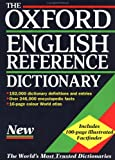The Oxford English Reference Dictionary, , 0198600461