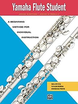 Yamaha Student Flute Price