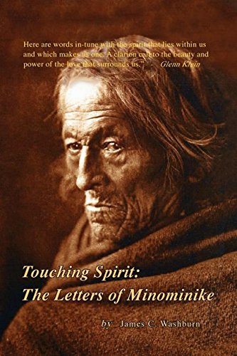 Touching Spirit: The Letters of Minominike ebook