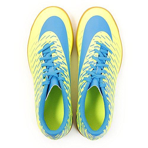 Ic Mens 844441 Scarpe Blue Ii 700 Indoor Orbit Calcio Per Bravatax Volt Competizione Da Nike Scarpa n1w8Tzqvx6