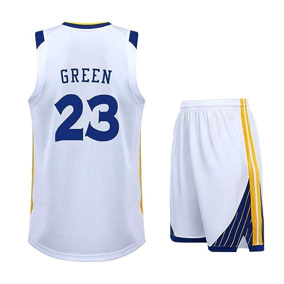 Usado para el número 23 Golden State Warriors Draymond Green Fans ...